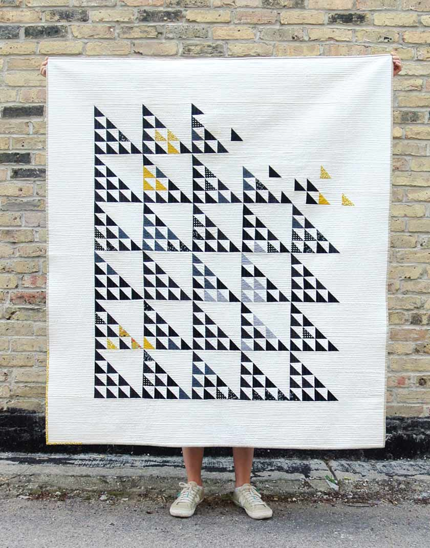 quilts can be treasured for years