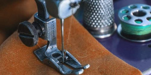 Beginner Projects to Try on Your Sewing Machine