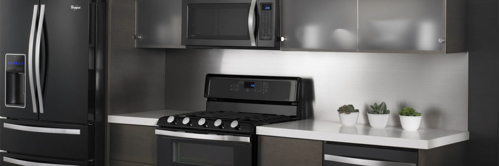 How to Fit Appliances in a Small Kitchen