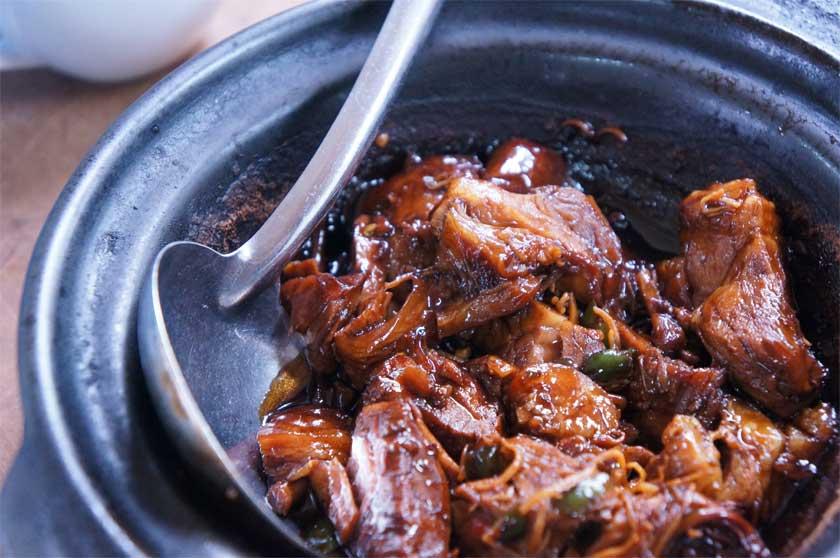 tender stew