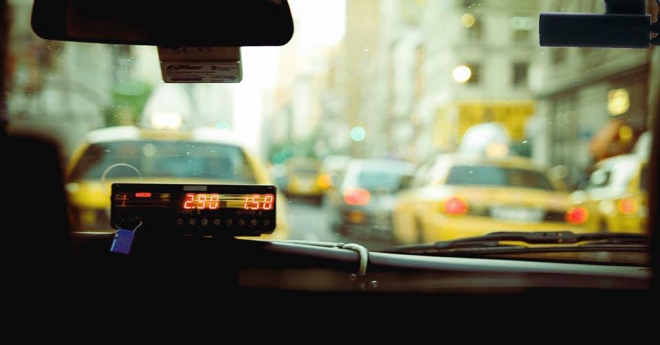 interior dashcam in cab