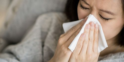 Do Humidifiers Help with Allergies and Kill Germs?