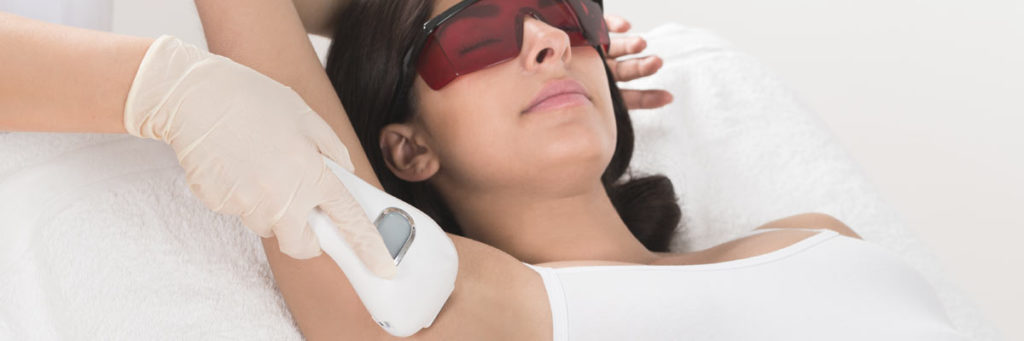 How to Safely Remove Hair with Laser